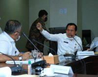 Pembangunan Tol di Sumsel, Ridho Yahya Minta 2 Rest Area dan Tidak Keruk Lahan Prabumulih