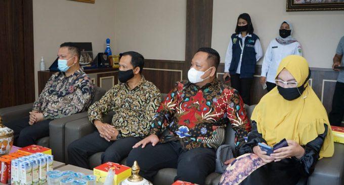 Wagub Mawardi Nantikan Kontribusi IKA UII Dorong Kemajuan Sumsel