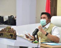 Kamis Depan, Gubernur Herman Deru Divaksin Perdana