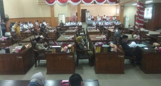 Rapat Paripurna DPRD Prabumulih Dijadwal Ulang, 15 Anggota Dewan Tak Hadir