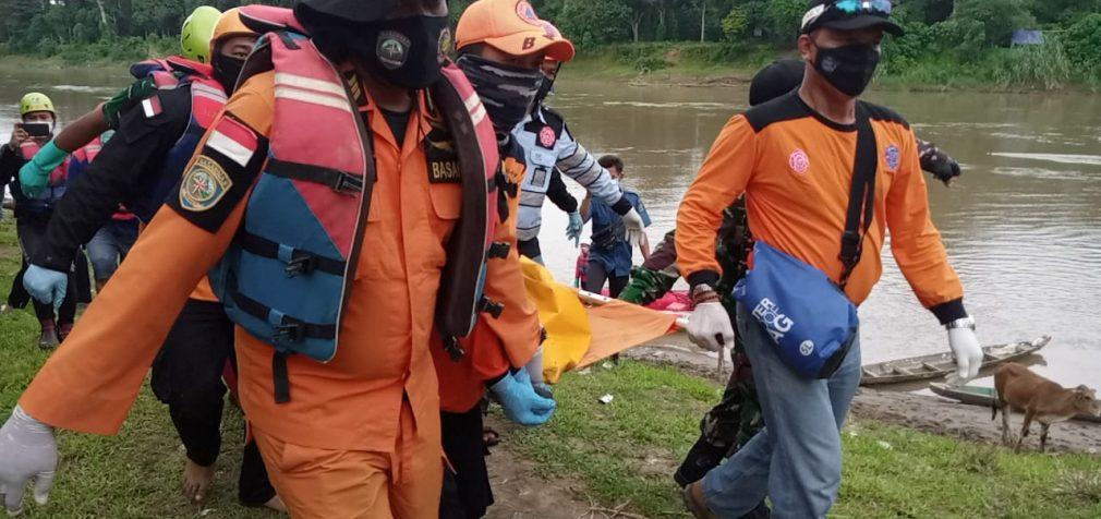 Tim SAR Gabungan Temukan Jasad Nelayan Lubuk Keliat