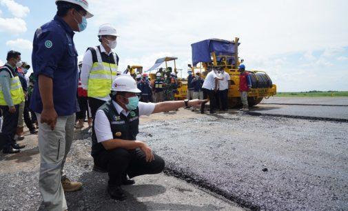 Pembangunan Tol Indraprabu Jawaban Impian Masyarakat Sejak Bertahun-tahun Lalu