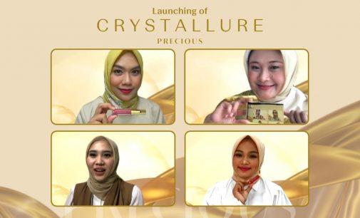 Crystallure Luncurkan Crystallure Precious
