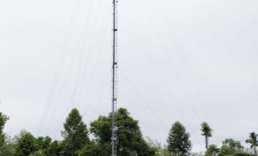 XL Axiata Operasikan BTS USO di Sumatera Selatan