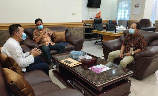 KPP Palembang Ilir Timur Janji Perbaiki Layanan Perpajakan