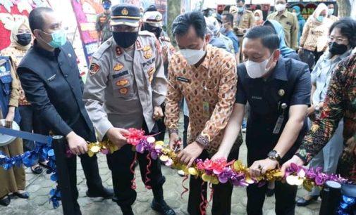 Loket Samsat Corner PTM Prabumulih Resmi Beroperasi