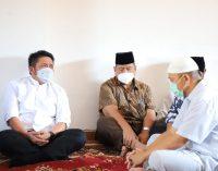 Herman Deru : Saya Merasa Kehilangan Sosok Pak Mahyuddin, Beliau Banyak Memberikan Tauladan Bagi Orang Sekitarnya