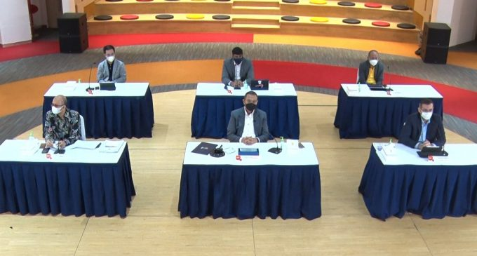 Indosat Ooredoo Adakan RUPST Bahas Agenda Anggota Dewan Komisaris dan LK 2020