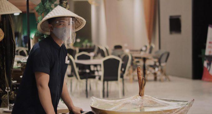Paket Halal Bi Halal The Zury Hotel Palembang, Lebaran Jadi Makin Berkesan