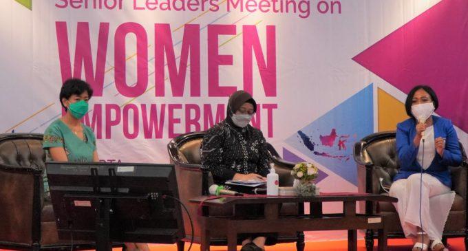 XL Axiata Dukung Kesetaraan Gender di Dunia Usaha