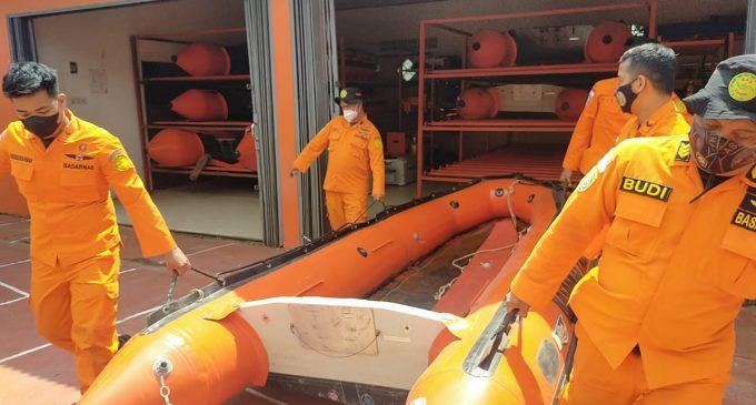 Basarnas Terjunkan 7 Personel Cari Selamat Riadi