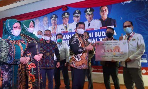 Kota Prabumulih Jadi Tuan Rumah HPN 2022