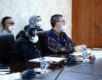 Herman Deru : Kampus IPDN Sumsel Selangkah LagiTerwujud