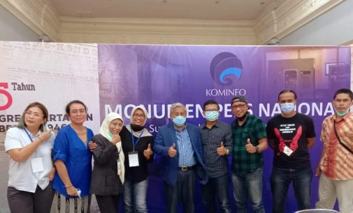 Lindungi Wartawan Indonesia, Dewan Pers Gelar Penyegaran Ahli Pers