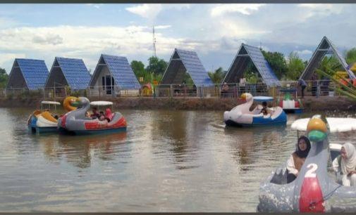 Ogan Ilir Hadirkan Argowisata dan Edukasi Untuk Naikan Pariwisata