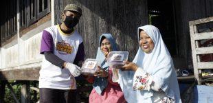 Harga Istimewa Berkurban di Masa Pandemi, Global Qurban ACT Palembang Adakan Flash Sale
