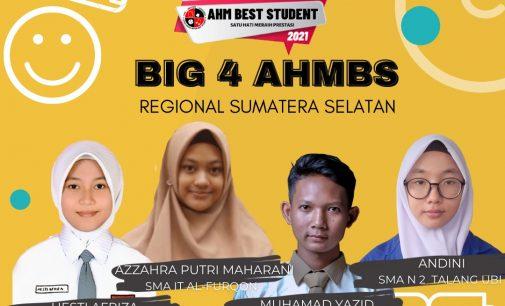 Wujud Kepedulian Dalam Bidang Pendidikan, Astra Motor Sumsel Gelar AHMBS