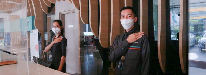 July Stylist, Promo Menarik 101 Palembang Menginap Gratis Genose