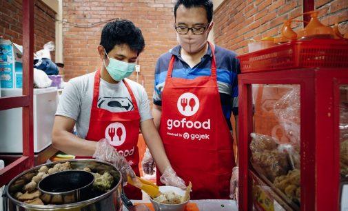 Gojek Gelar Pelatihan Digital 'Kampus Biznis' Membantu Pelaku UMKM di Kota Palembang