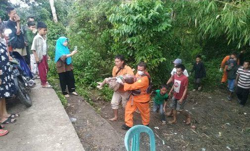 Dua Korban Tenggelam di Sungai Batanghari Leko Berhasil Ditemukan