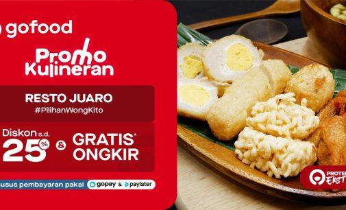 Kangen Kulineran Legandaris Palembang ? Yuk Nikmati Menu Eksklusif Resto Juaro